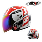 Helm GM Evolution Rally