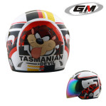 Helm GM Evolution Tazmania Seri 25