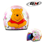 Helm GM Evolution The Pooh Seri 10