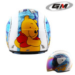 Helm GM Evolution The Pooh Seri 9