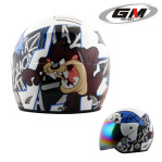 Helm GM Evolution Tazmania Seri 24