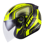 Helm INK Metro 2 Seri Super Fluo Edition