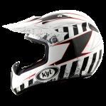 Helm KYT Moto-R Seri 1