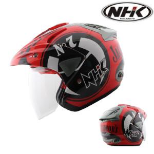 Helm NHK Predator Jack Liquar