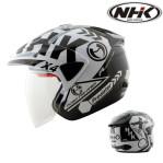 Helm NHK Predator X4