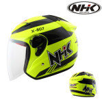Helm NHK R6 X-807 SE