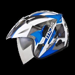 Helm MDS Projet 2 Seri 4