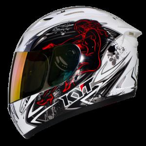 Helm KYT RC Seven Seri 9