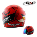 Helm GM Evolution Angry bird Seri 5