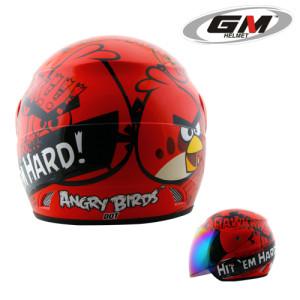 Helm GM Evolution Angry bird Seri 5