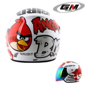 GM-EVOLUTION-ANGRYBIRD-6-WHITE-RED-BIRD
