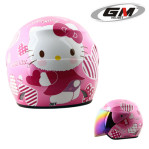Helm GM Evolution Hello Kitty Seri 7