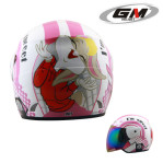Helm GM Evolution Lola bunny Seri 10