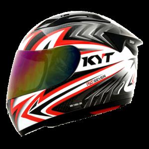 Helm KYT RC Seven Seri 8