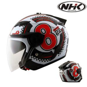Helm NHK Reventor 88