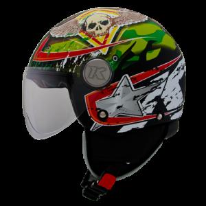 Helm KYT Voodoo