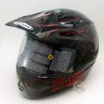Helm Zeus ZS-2100B Motif