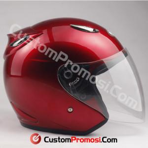 Helm Custom Promosi Best 1