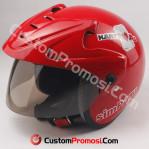 Helm Custom Promosi Nomor 01A