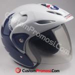 Helm Custom Promosi Nomor 16B