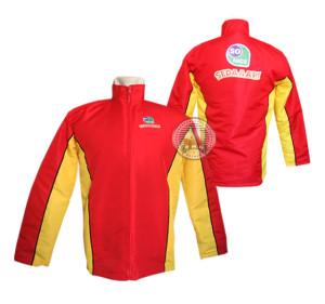 Jaket Custom Promosi