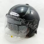 Helm Zeus ZS-612A Solid