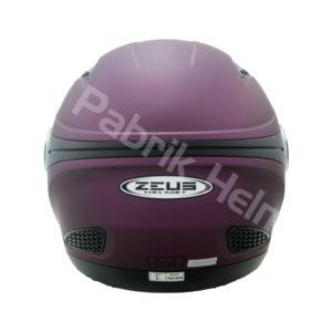 Helm Zeus ZS-610 Matt