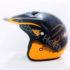 Helm JPN Cross PC18 Motif Z18 Gunmetal