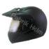 Helm Zeus ZS 2100B Matt Polos
