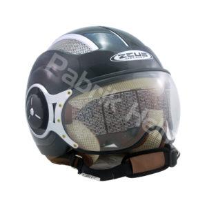 Helm Zeus ZS-218 Polos