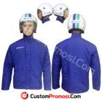 Paket Helm dan Jaket