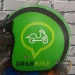 Helm Grab bike